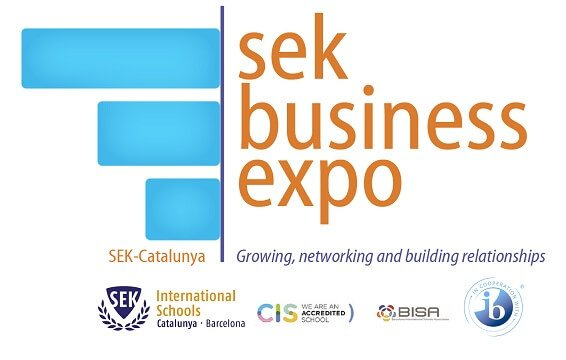 Networking SEK BUSINESS EXPO logo