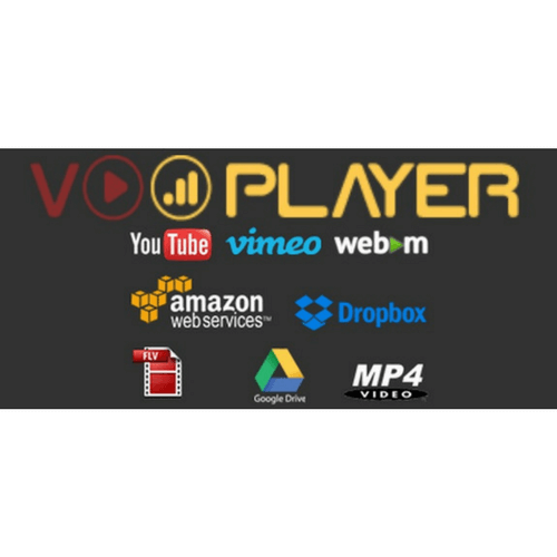 Herramientas de Marketing - VooPlayer