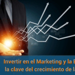 Invertir en el Marketing y la Estrategia